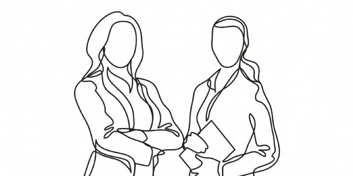 Audrey Izard et Severine Thery-Cave prennent les rênes des achats de l'Oréal