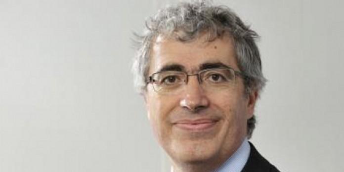 Bruno Durand, promu directeur groupe industrie, achats et performance de Safran