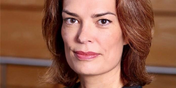Jennifer Mazet, nommée responsable des achats marketing, communication et prestations intellectuelles d'Air France-KLM