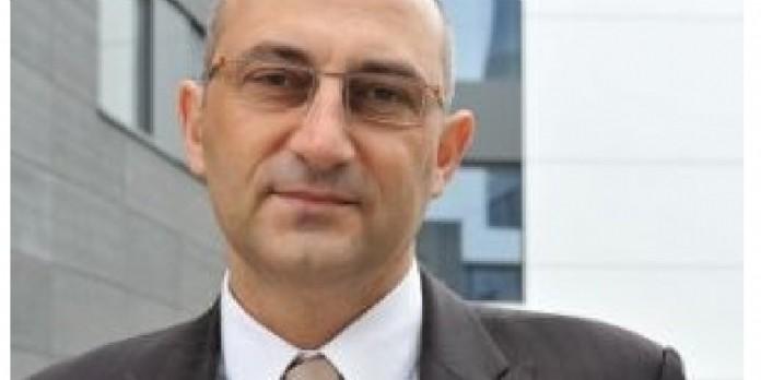 Thierry Sure, nommé directeur général adjoint en charge des achats d'Immobilière 3F