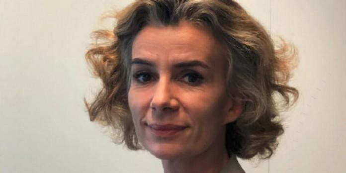 Anne Quillon, nommée directrice des achats et des relations fournisseurs de Naval Group