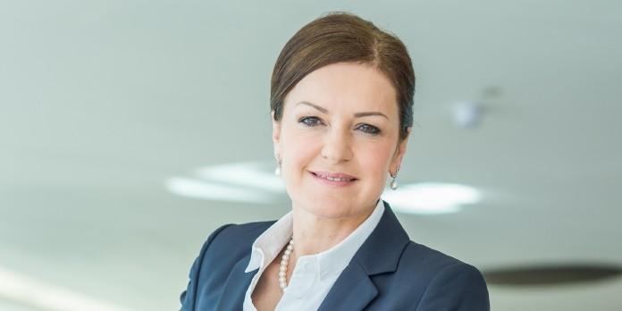 Judith Hartmann, nommée directrice générale adjointe en charge des finances, de la RSE et des achats d'Engie