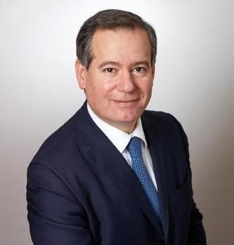 Gianluca De Ficchy, nommé directeur achats de Alliance Renault