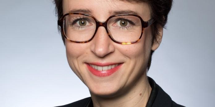 Marie Paule Loget, nommée directrice achats du groupe BearingPoint