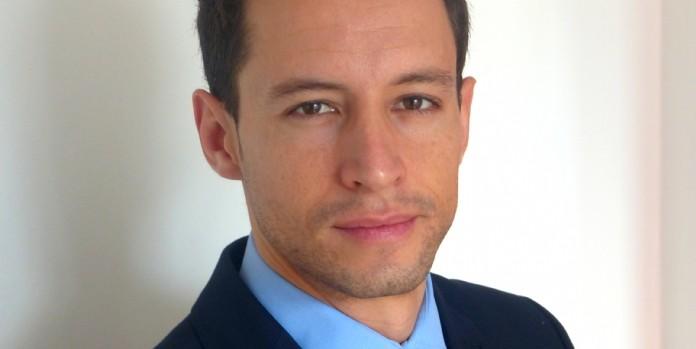Nicolas Roux, nommé directeur achats du groupe Paprec