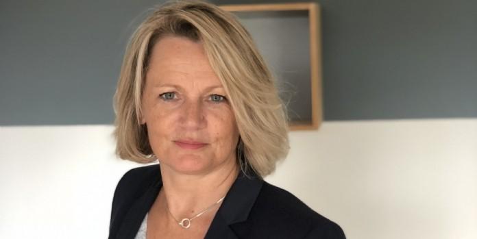 Laurence Barrière, nommée directrice marketing et achats de Paredes