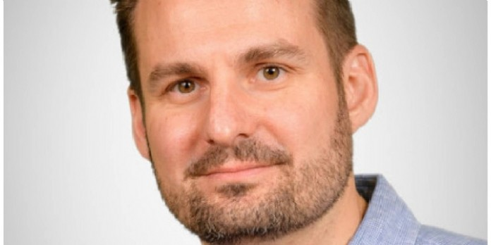 Jean Philippe Jombart, nommé directeur achats groupe d'Eutelsat