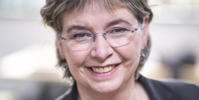 Isabelle Ragault-Rolland, nommée directrice achats approvisionnements et logistique de GRTgaz