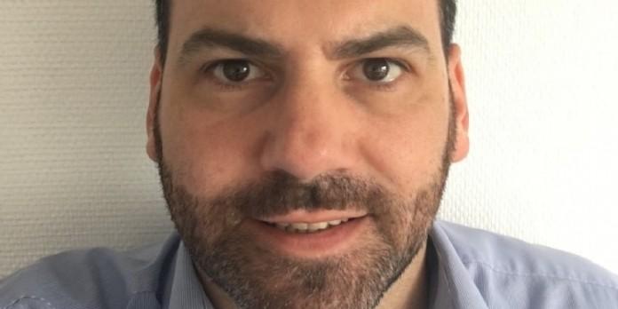 Armand Gourgeon, nommé directeur des achats de GA smart building